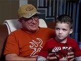 Boy Saves Grandfather&#039 S Life