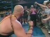 Ben' S Epic Wrestling Video