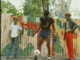 BOB MARLEY, BURNING SPEAR,MUTABARUKA In Rasta And The Ball