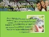BTE Hearing Aids | Austin TX