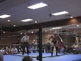 Bronco Int. Vs. Vordell Walker NWA Coastal 2011-11-19