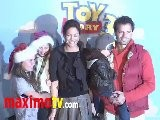 Brooke Burke At DISNEY ON ICE Presents Toy Story 3 Premiere