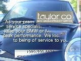 BMW Service Pomona
