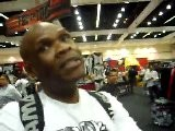 Big Boy From Power 106 Talks With Tyler Lawrence At 2009 IMMAE