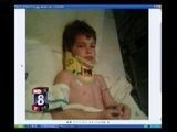 Boy Survives 25-Foot Fall Into Well - 6 P.m