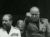 Biography Of Fascist Italy' S Dictator Benito Mussolini