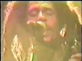 Bob Marley And The Wailers Chicago 1979