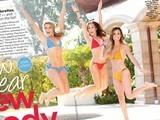 Bachelorette Beauties Flaunt Bikini Bods