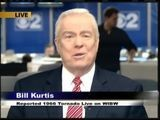 Bill Kurtis Reacts To Former WIBW Building Being Destroyed By Fire