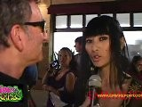 Bai Ling Beneath The Darkness Premiere
