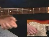 Buddy Guy Blues Guitar Turnaround: Polka Dot Blues