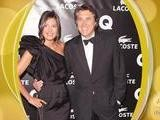 Bryan Ferry Married Son Isaac&#039 S Old Gal Pal