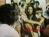 Bob Marley At Home 1980