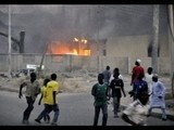 Bomb Blasts Hit Nigeria&#039 S Kano