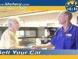 Buy A Chevrolet Malibu - Fremont, NE Chevrolet Dealer