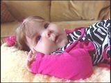 Baby Ella - Battling SMA And Living The Life Of A Princess
