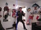 Burning Love Elvis Presley Cover