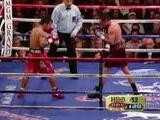 Boxing Golden Boy Oscar De La Hoya Biography