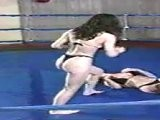 Bikini Wrestling 1