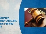 Bankruptcy Attorney Jobs In Paterson NJ