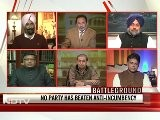 Battleground Punjab: Development Over Caste?