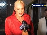 Brigitte Nielsen Comments On Chris Brown Assault