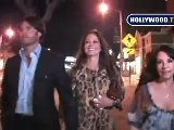 Brooke Burke Talks About Dancing With The Stars