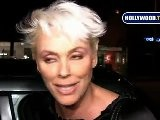 Brigitte Nielsen Is Doing A New Television Show?