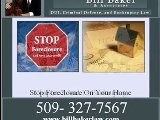 Bankruptcy Attorney-Lawyer In Spokane WA