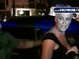 Brigitte Nielsen Shines At Madeo