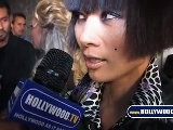 Bai Ling Hits Star Magazine Young Hollywood Party At Voyeur