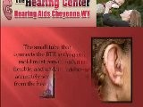 BTE Hearing Aids | Cheyenne WY