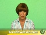 Brenda Watson&#039 S Video Blog: Chinese Drywall Fears