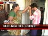 Baby For Sale? Andhra Pradesh Couple Lands In Police Custody
