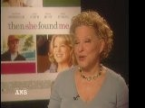 BETTE MIDLER PART 1: HELEN HUNT GOES THROUGH HER CLOSETS
