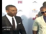 BRANDY AND RAY J SPOTLIGHT THEIR PARENTS ON SHOW, NEW SONG TALK TO ME