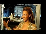BEYONCE, JONAS BROS, DAVID COOK LIGHT ROCKEFELLER TREE