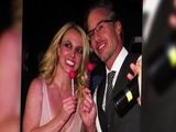 Britney Spears Wedding Postponed