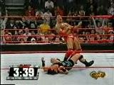 Batista Vs Rhyno - RAW 12.27.2004