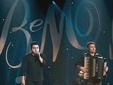 Bruno E Marrone &ndash Um Tremendo Bob&atilde O Video