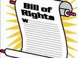 Bill Of Rights Rap