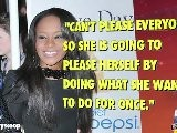 Bobbi Kristina: I&#039 M Not Committing Incest