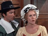 Bewitched Samantha&#039 S Old Salem Trip