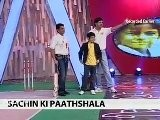Batting Tips From Sachin Tendulkar