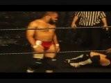 Beyond Wrestling- Zane Silver VS Jonathan Gresham