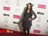 Bianca Lawson Visual Impact Now Annual Charity Event