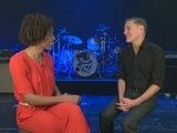 Bryan Adams Talks Babies In Paris
