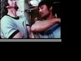 Bruce Lee The Warrior Within Movie With Chuck Norris By Manuel Ortiz Braschi