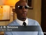 Bent&#039 S JB Smoove Talks Fantasy Women, Curb Your Enthusiasm, And Improv