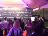Beverly Hills Cannabis Club Reality Series - Cheryl Shuman - Los Angeles Fashion Week 2 - 2012